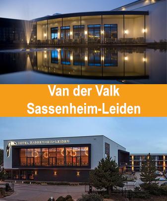 Van Der Valk Sassenheim-Leiden