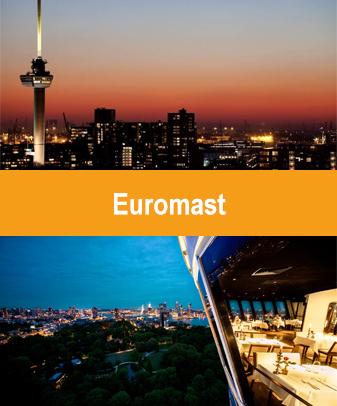Euromast Horeca BV